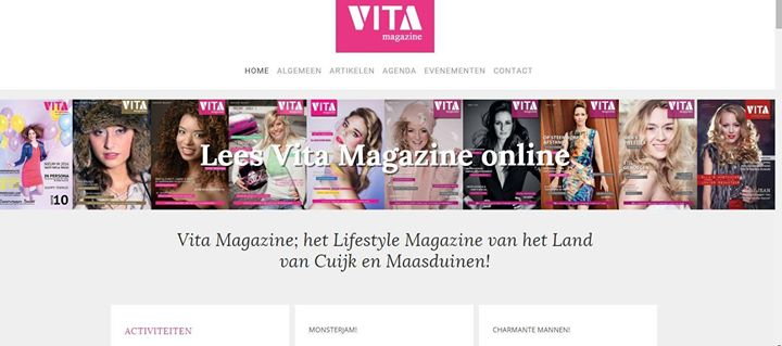 COVERMODEL GEZOCHT!<br /> <br /> We  …