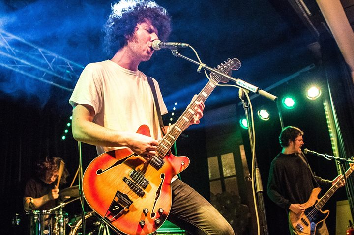 Rockshow check! Foto's:  …