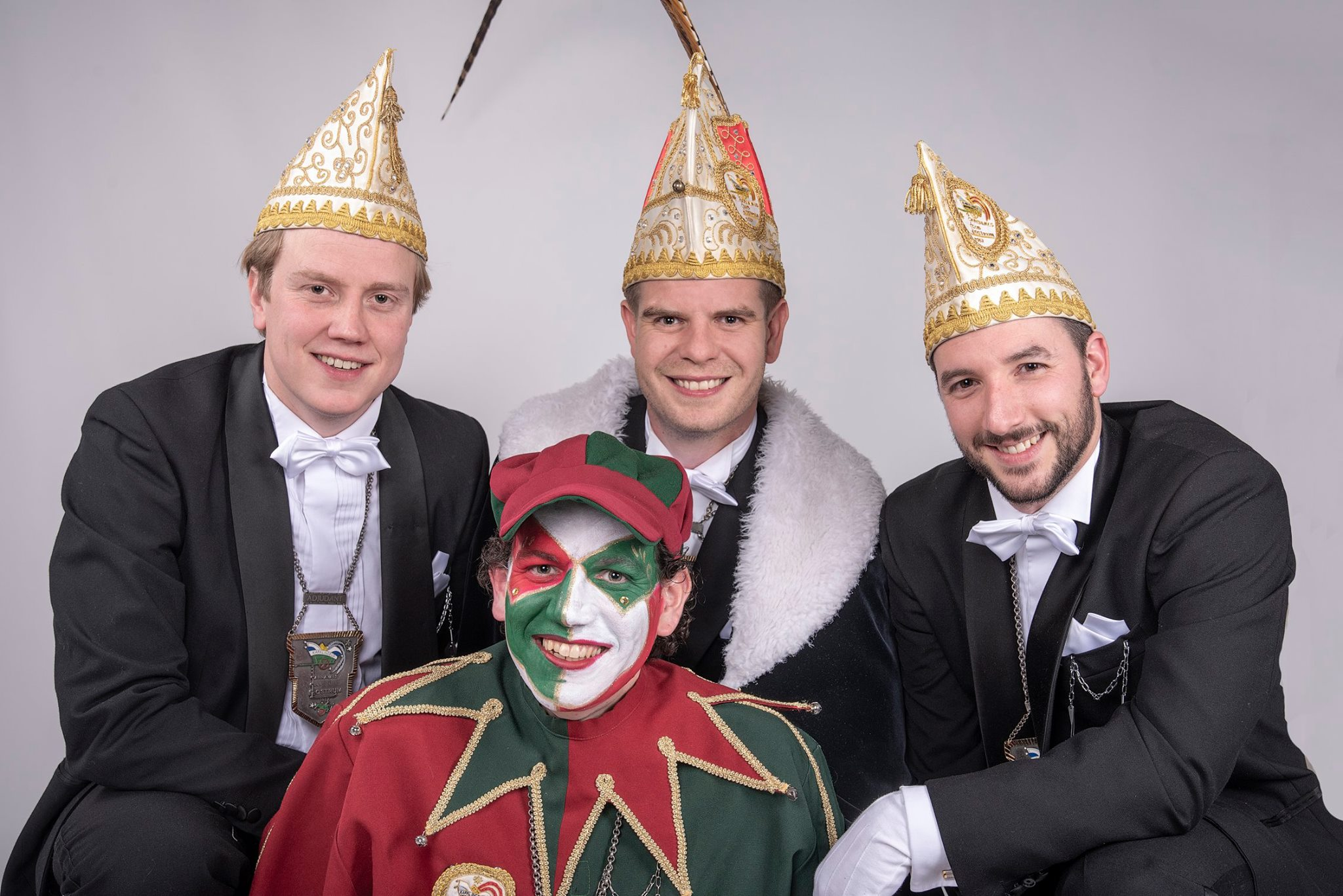Niet te geloven: nog een Prins Carnaval in ons  …