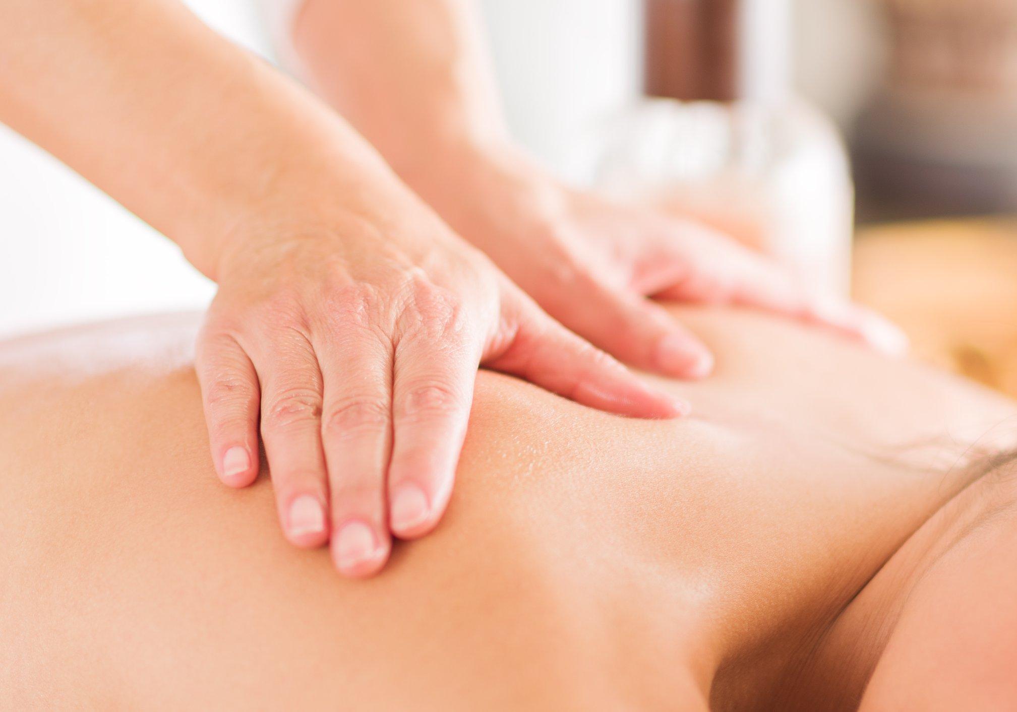 NIEUW Massage!!