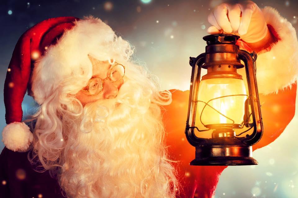 Fijne kerstdagen gewenst …