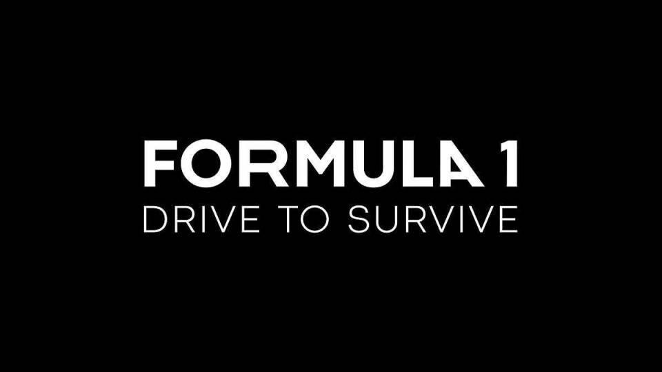 De serie voor de Formule  …