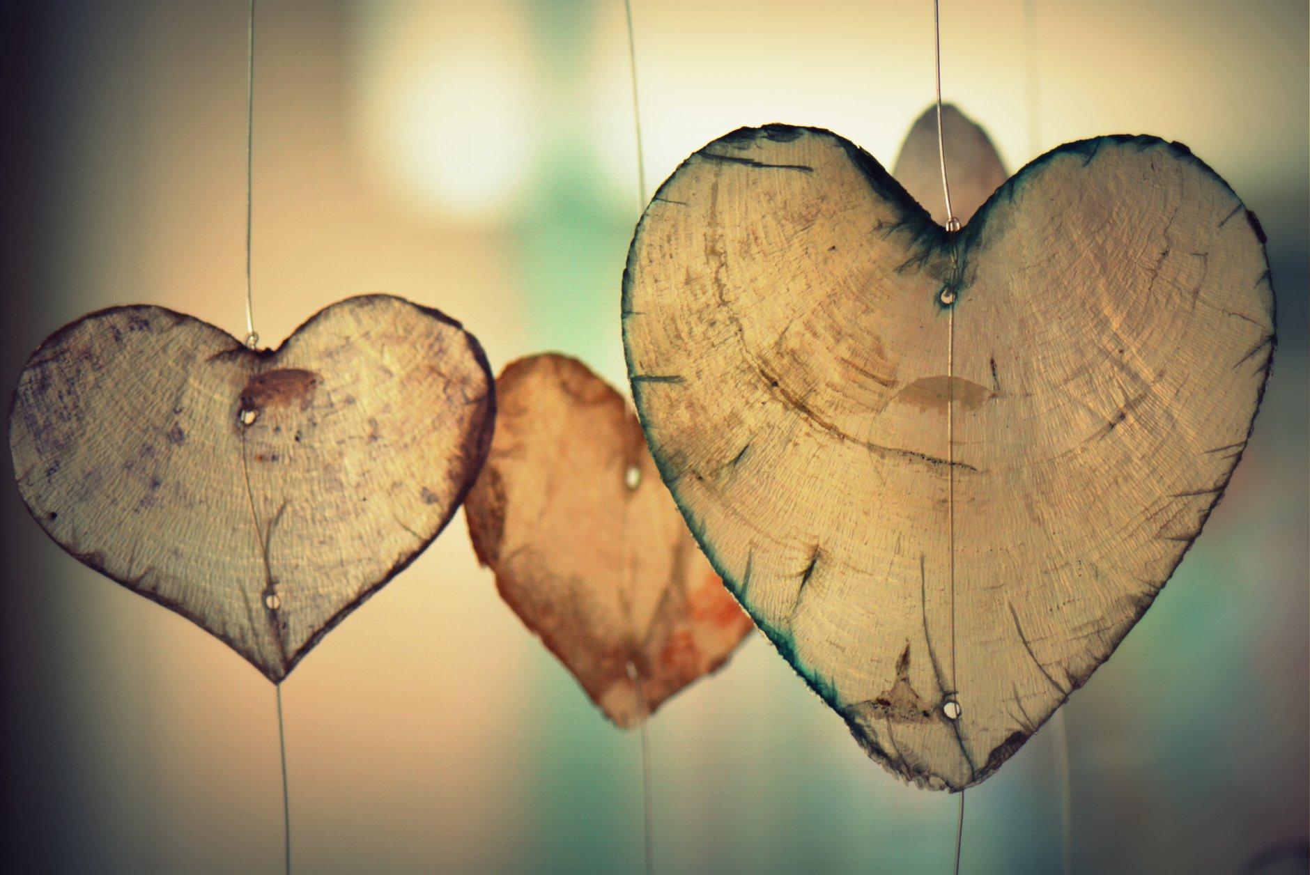 Met Valentijnsdag gister  …
