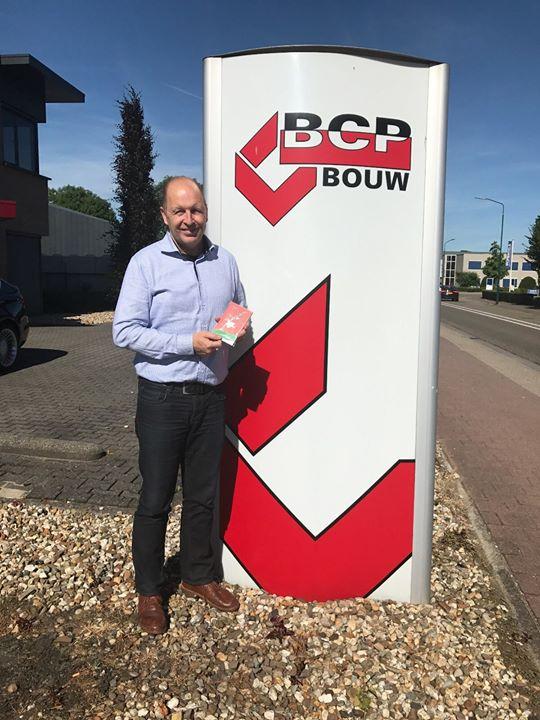 BCP Bouw is al jaren een  …