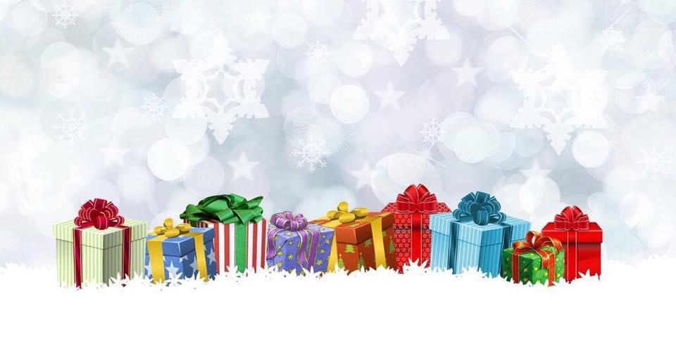 Vrolijk kerstfeest,  …