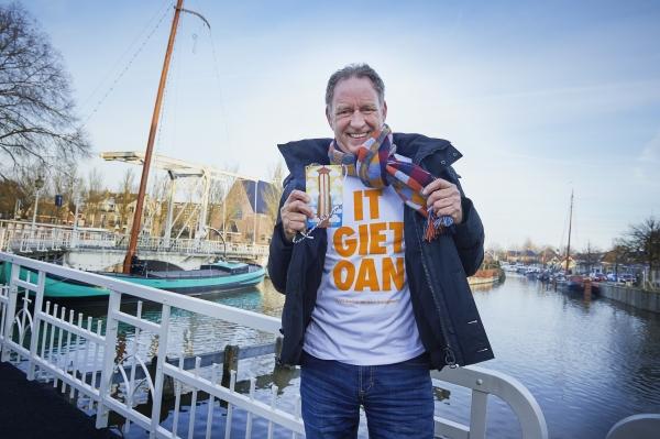 Omroep Land van Cuijk shared  …