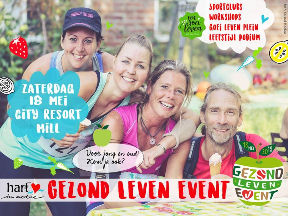 Het Gezond Leven Event