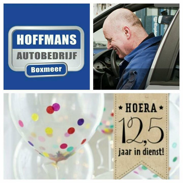 Hoffmans op Facebook
